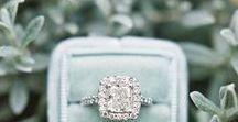 Anel perfeito | Casamento / #aneldecasamento #casamento #weddingring #wedding