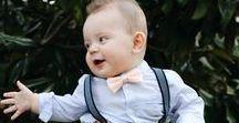 Crianças | Batizado / #batizado #baptism #christening #party #festa #god #deus