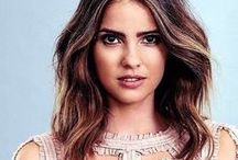 Malia Tate / Shelley Hennig
