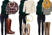 My Style / by Tamatha Vinson