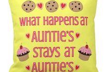 Gotta Try: Auntie Edition / by Tamatha Vinson