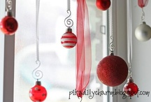 Christmas/Winter / Christmas and Winter Craft Ideas