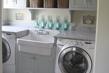 Laundry Room / by Lesley Giddens