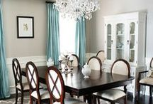 Dinning Room / by Lesley Giddens