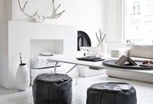 Wil2style interior inspiration / by Wilma Termaat