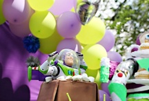 party ideas / by Mommyof3