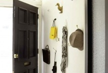 Home Ideas / by Tiffany Williams