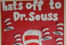 Dr. Seuss School Ideas
