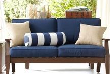 Furniture & Decor / by Joy Cowan