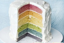baking sweets: how to's / by Mommyof3
