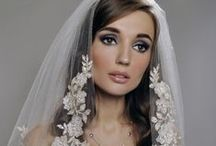 Celebrations❤Weddings❤Bridal Accessories❤Veils / Fascinators♡Headpieces♡Veils