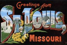 """~Welcome to Saint Louis,Missouri~USA / lovingly referred to as """"The Lou"""" by the locals~ here are places to visit & things to do. Enjoy my hometown:) / by Kelly Kleffner"""