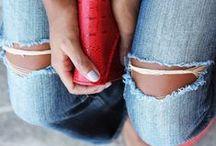 jeans diaries