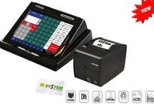 Prodotti: Ecr and Touch / Stabilità, solidità, affidabilità, scalabilità, integrabilità, continuità: sono le qualifiche con cui garantiamo la nostra offerta complessiva di prodotti hardware. La nostra offerta è assicurata dalle maggiori aziende del settore: SYSTEM RETAIL: per i Terminali di cassa, Touch Pos e periferiche.  SYSTEM RETAIL - CUSTOM: per ECR - Registratori di cassa, stampanti fiscali e non, per kiosk, schermi multimediali e multimediabox.DATALOGIC SCANNING, METROLOGIC INSTRUMENTS ITALIA, ZEBRA, INTER