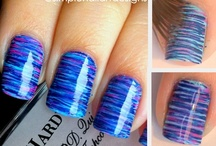 Nails / by Lauren Hingst