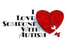 A Time for Autism Awareness: Education, Encouragement, Inspiration / Especially for our little Tate! We love you, we treasure you! You are such a little blessing to us, and we truly can't imagine our lives without you. / by Vonnie Davis