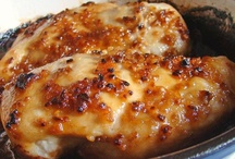 Recipes - Chicken / by Donna Wiles