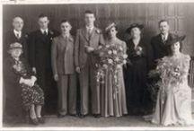 Meet the Ancestors / My writing career began with my family tree