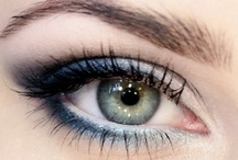 Makeup / by Lauren Hingst