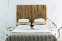 HOME: BEDROOM / by Marieke de Jong