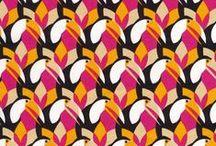 Estampas | Pattern | Surface