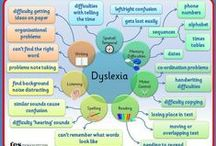 Learning disabilities / by SpecialNeeds ParentsAssociation