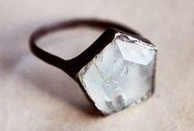 Jewelry / by Susanne Louise Kapstad
