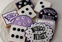 Bunco for Lovers Planning
