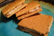 Recipes - Snacks / by Donna Wiles