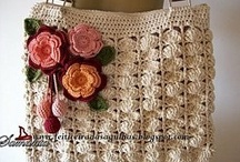 Crochet  ~ Couture / by Melissa D