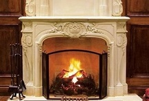 FIREPLACES / for warm house
