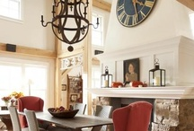 ReCreate the Room by Sheely's: Barn House Dining Room