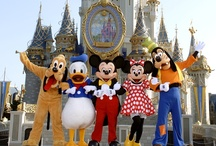 Disney <3 / by Tonya Dozier