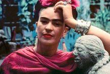 Frida Fan