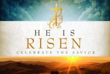 Happy Easter Wishes / Happy Easter Wishes through Easter Wallpapers, Easter Images, Easter Pictures, Easter Quotes Wallpapers, Jesus Christ Wallpapers, He is Risen Wallpapers, He has risen Images, Jesus has risen Images
