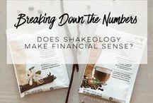 Shakeology Stories