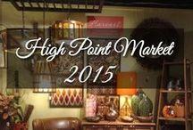 High Point Market 2015