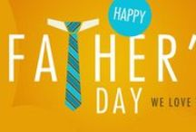Happy Father's Day Wishes Quotes Wallpapers / Get the latest collection of Fathers Day Wishes Quotes Wallpapers for facebook timeline, whatsapp, tumbler, twitter and greetings cards for your lovely Dad.