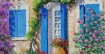 Charming Portals♡'Wind Eyes' ❤♡❤
