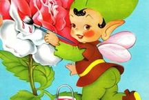 All About Fun: Children's Coloring Books / by Vonnie Davis