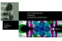 Pitti Fragranze 2015 / The best of Artistic Perfumery, Niche Perfumes in the world. Annual edition in September - Firenze - Italy