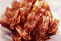 All About Bacon! / by Vonnie Davis