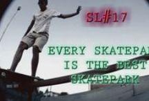 Skateboarding-Videos / Skatestyle. Youtube Videos.