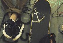 AllSkateboarding / Extreme Sports and Skateboarding!!