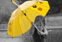 All About Parapluies & Parasols / by Vonnie Davis