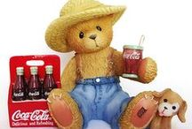 Collectibles❤Figurines❤Cute Critters❤Teddy Bears