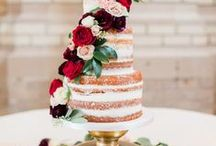 APP | Sweets / Wedding Cakes, Cupcakes & Sweet Treats