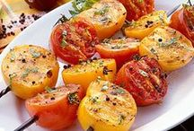 Succulent Side Dishes