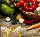 Perda de Peso & Dietas / Receitas naturais para ajudar no processo de perda de peso e Dietas testadas e comprovadas.
