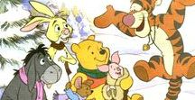 Children's Stories❤Winnie the Pooh